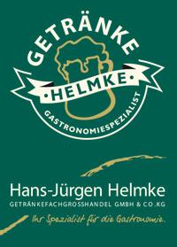 Anzeige *** Getränle Helmke